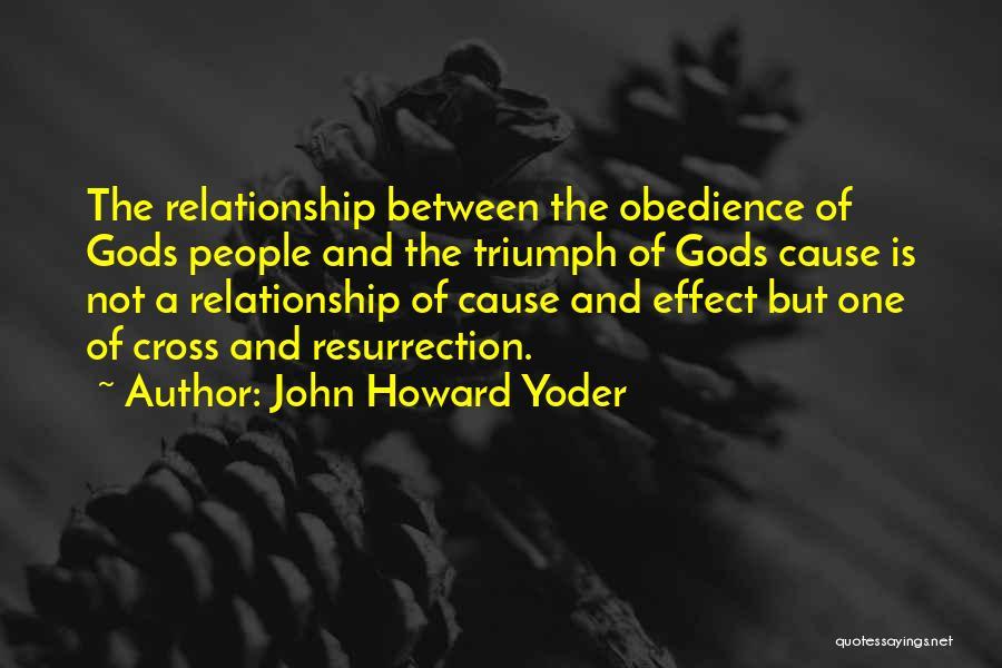 John Howard Yoder Quotes 1071032