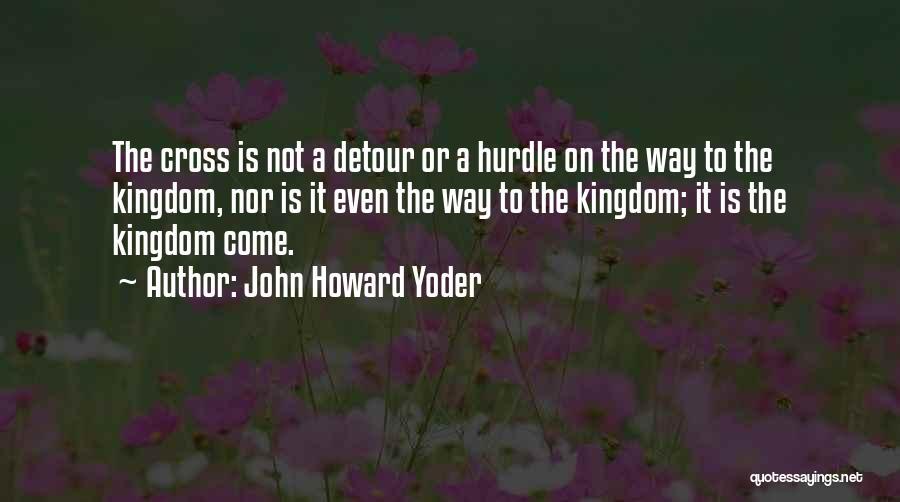 John Howard Yoder Quotes 1185655