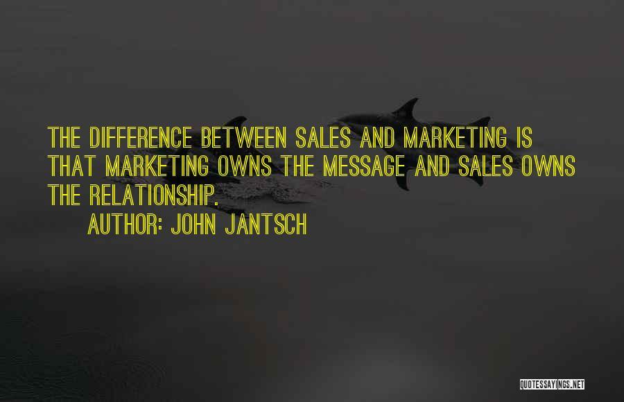 John Jantsch Quotes 1251376