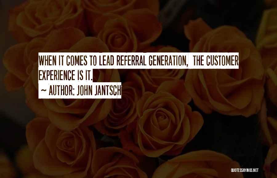 John Jantsch Quotes 226409