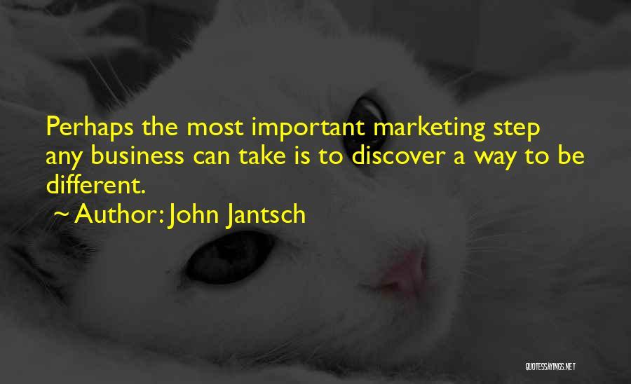 John Jantsch Quotes 542320