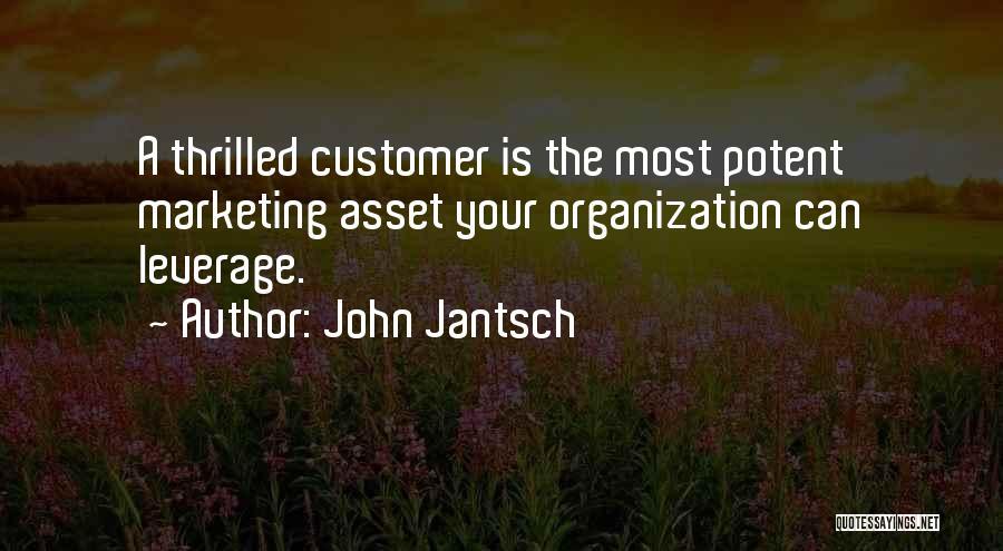 John Jantsch Quotes 587257