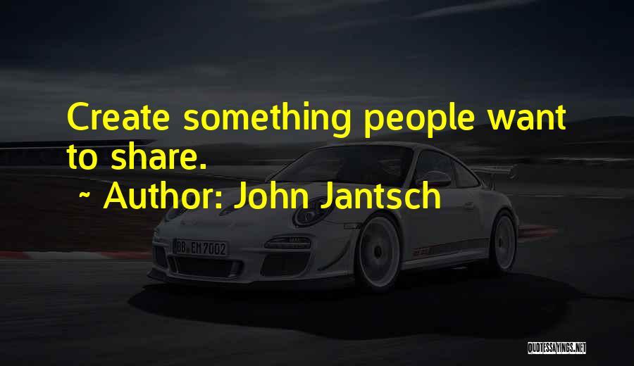 John Jantsch Quotes 749694