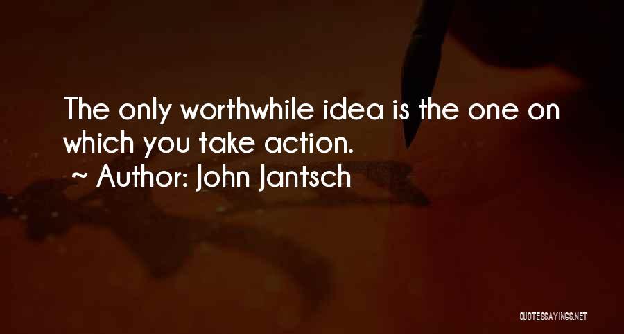 John Jantsch Quotes 817017