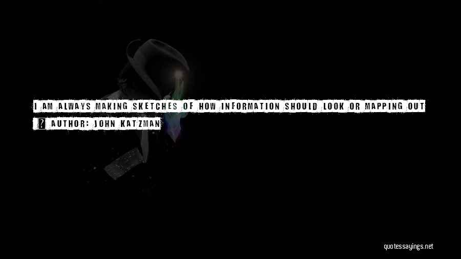 John Katzman Quotes 1148389