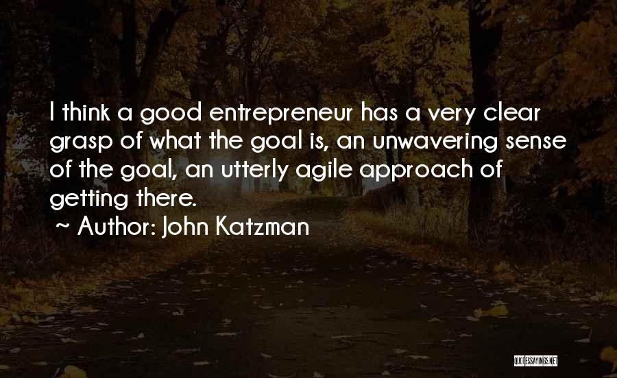 John Katzman Quotes 1992631