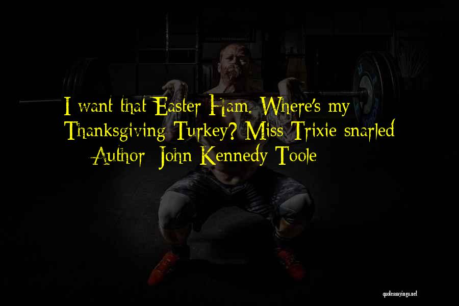 John Kennedy Toole Quotes 1461836