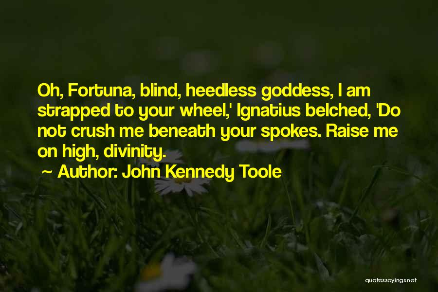 John Kennedy Toole Quotes 159930