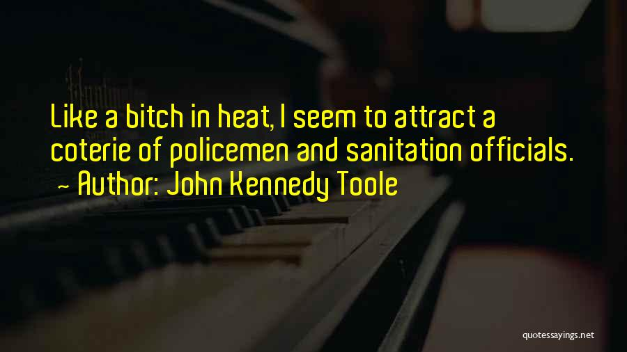 John Kennedy Toole Quotes 1848286