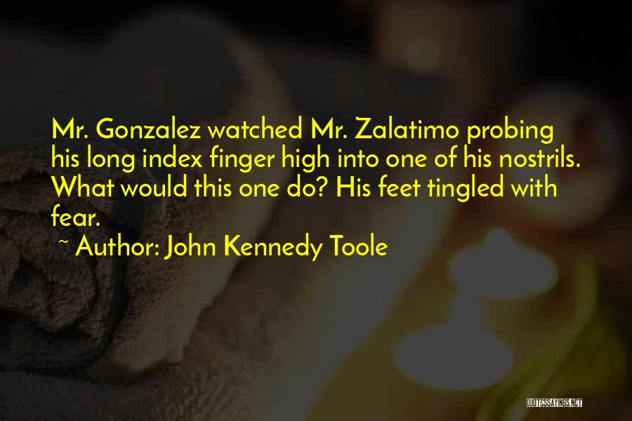 John Kennedy Toole Quotes 2019622