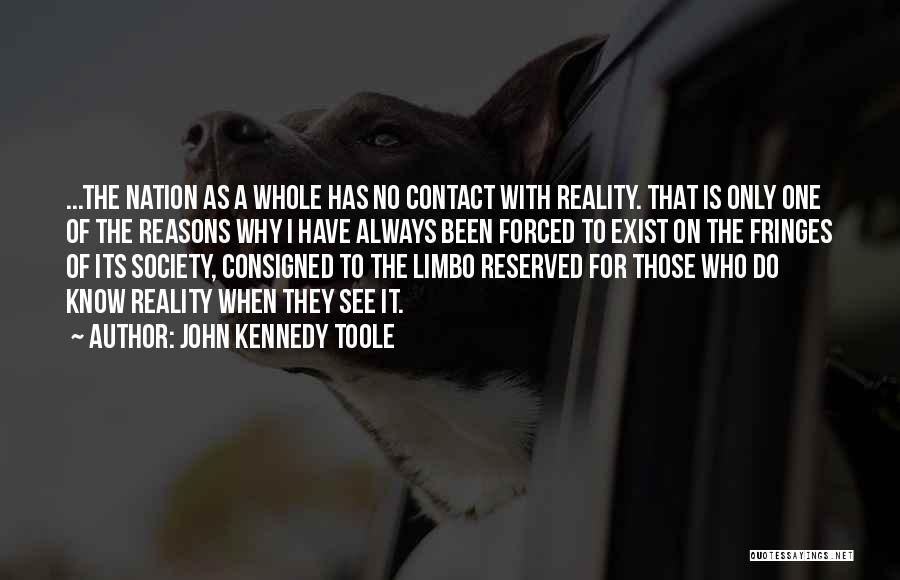 John Kennedy Toole Quotes 2021927