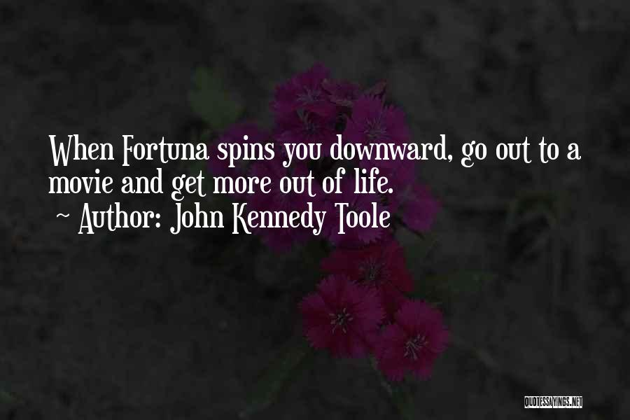 John Kennedy Toole Quotes 334295