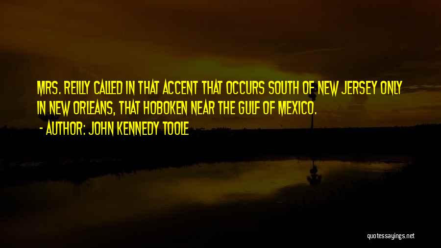 John Kennedy Toole Quotes 753094