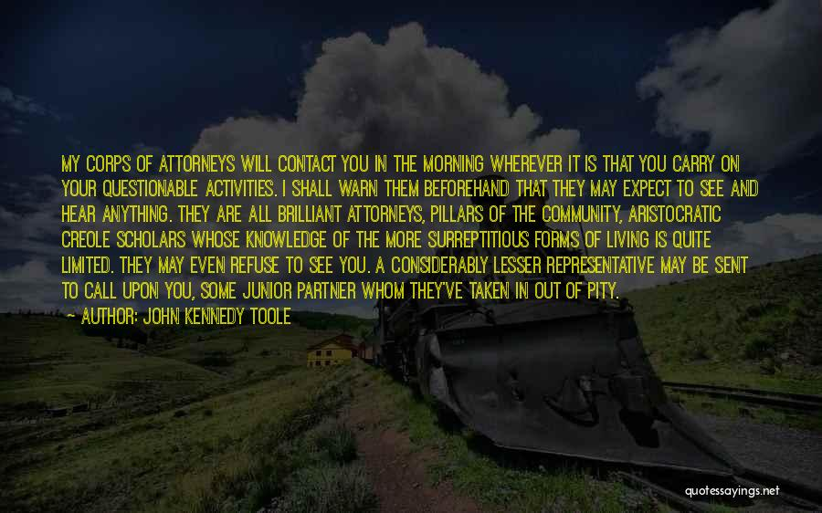 John Kennedy Toole Quotes 965862