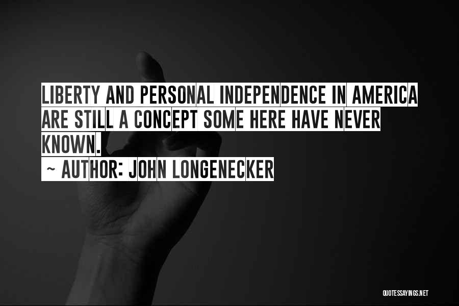 John Longenecker Quotes 1094846
