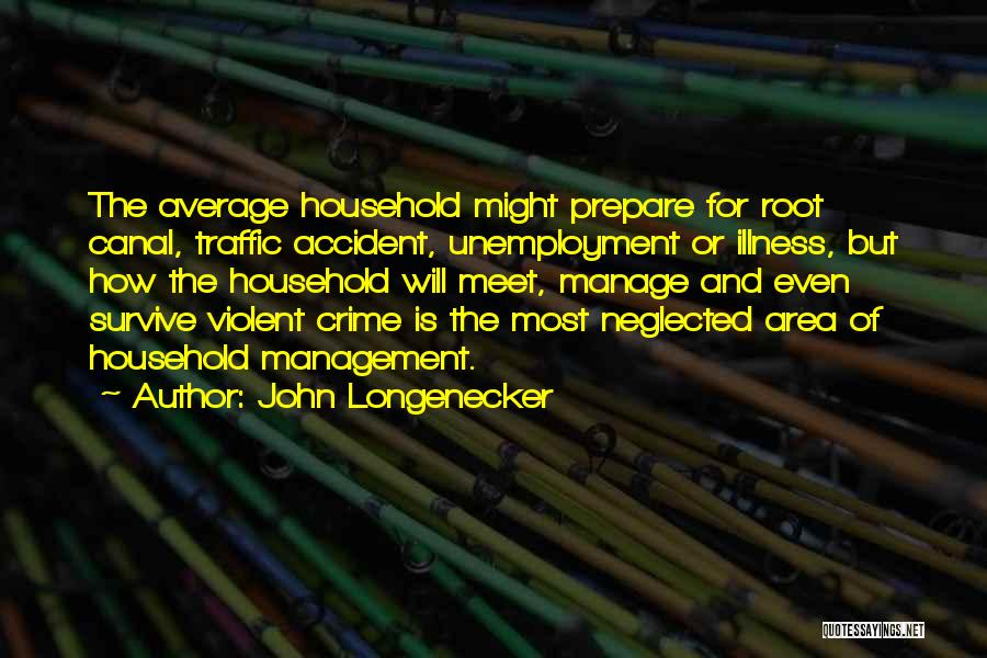 John Longenecker Quotes 1172665