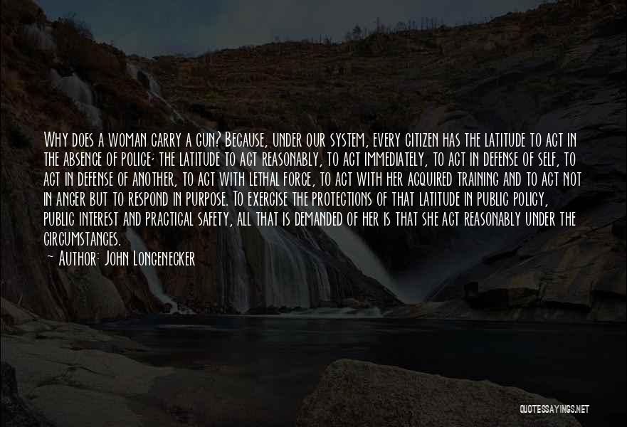 John Longenecker Quotes 1755504