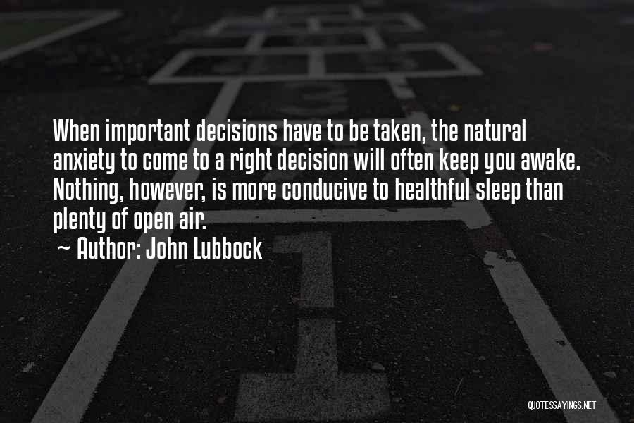 John Lubbock Quotes 1083492