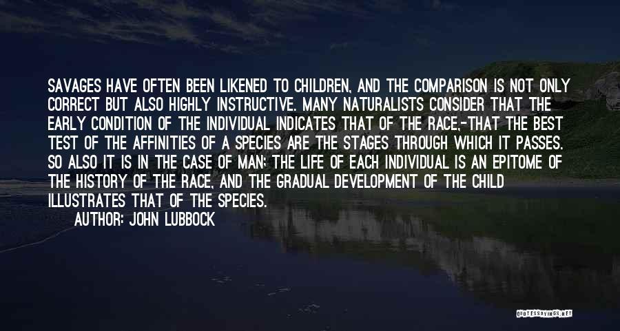 John Lubbock Quotes 1219470
