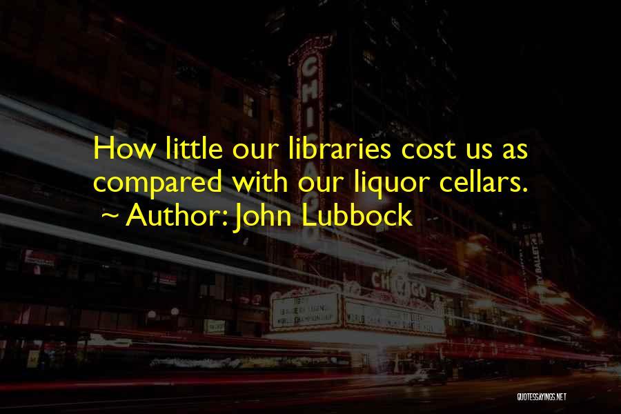 John Lubbock Quotes 1327299