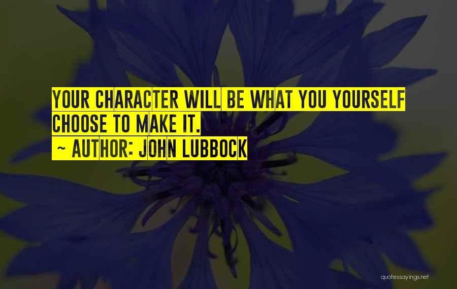 John Lubbock Quotes 1968941