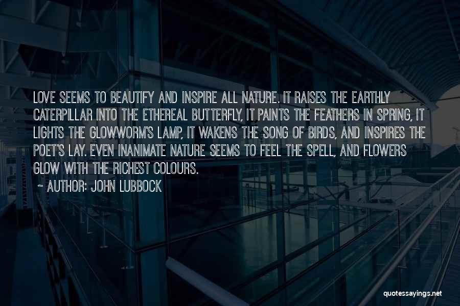 John Lubbock Quotes 415504