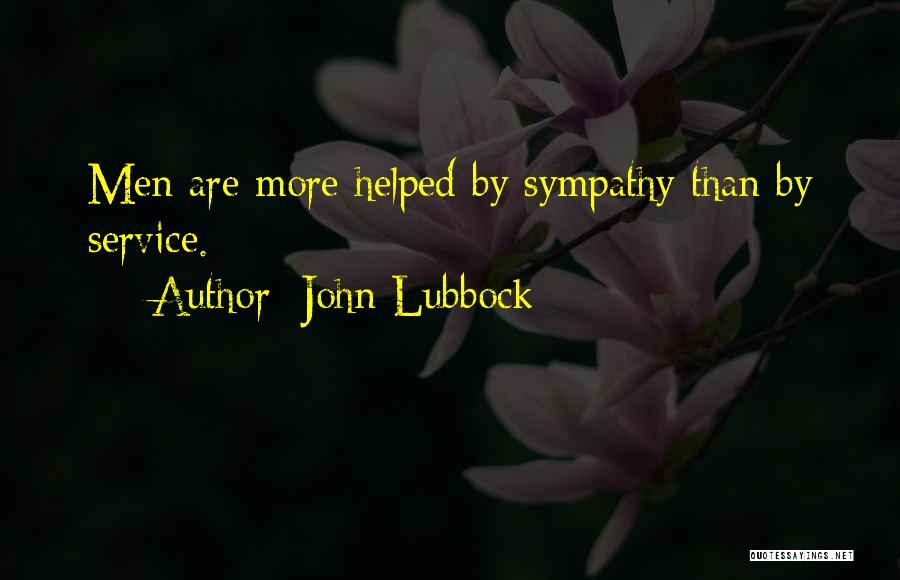 John Lubbock Quotes 700389
