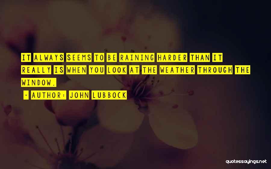 John Lubbock Quotes 706091
