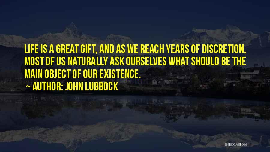 John Lubbock Quotes 793161