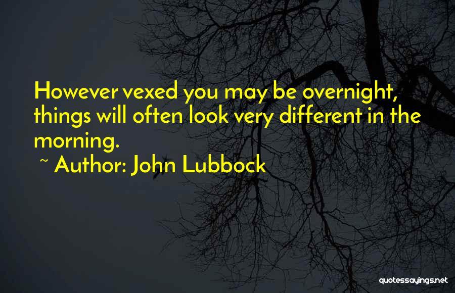 John Lubbock Quotes 827589