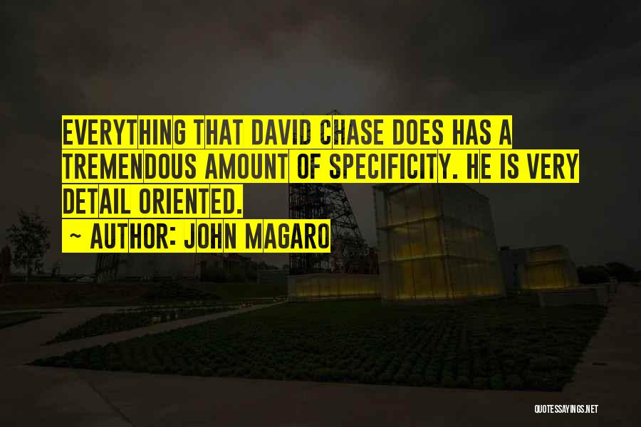 John Magaro Quotes 403770