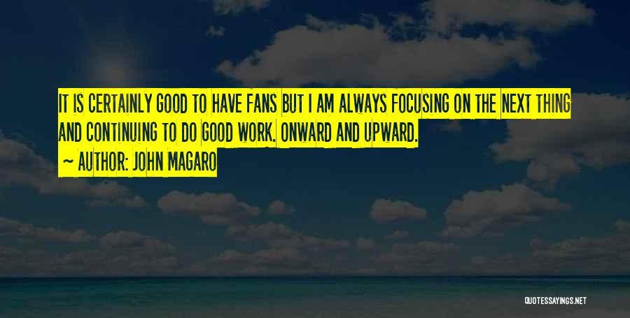 John Magaro Quotes 952048