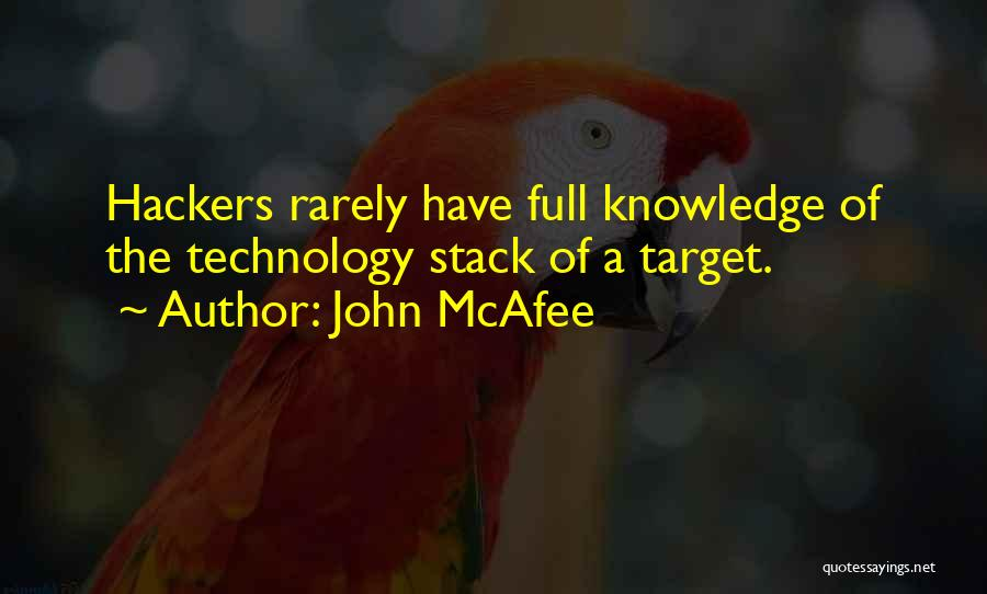 John McAfee Quotes 1068208