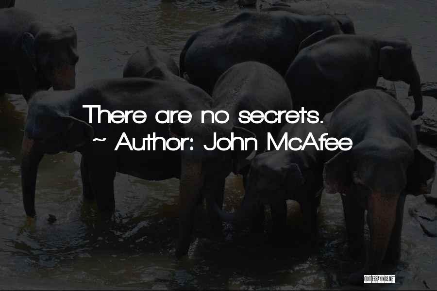 John McAfee Quotes 1416027