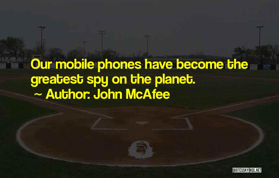 John McAfee Quotes 1436702