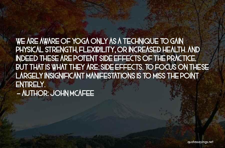 John McAfee Quotes 1588837