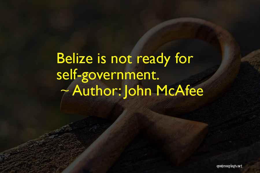 John McAfee Quotes 1684304