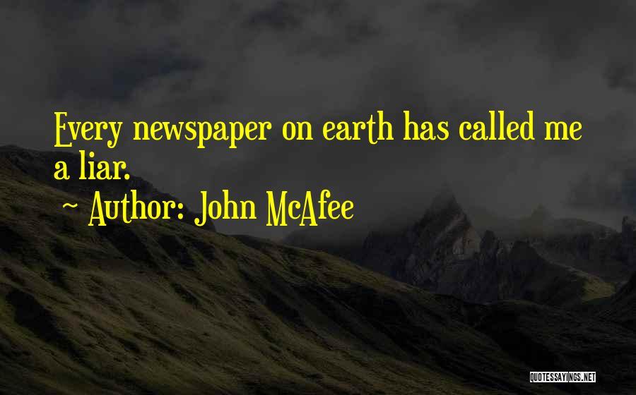 John McAfee Quotes 1713720
