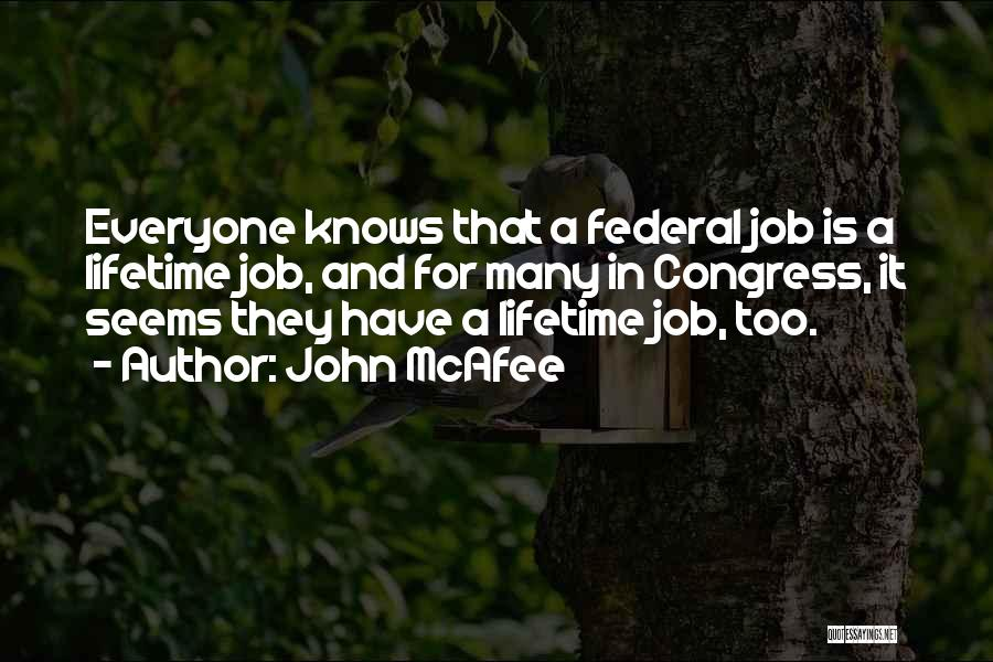 John McAfee Quotes 1773647