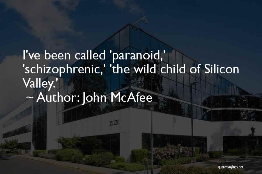 John McAfee Quotes 1774071