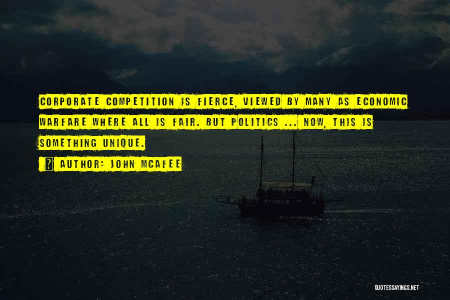 John McAfee Quotes 1903724