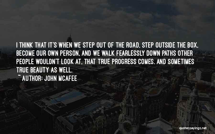 John McAfee Quotes 1905403