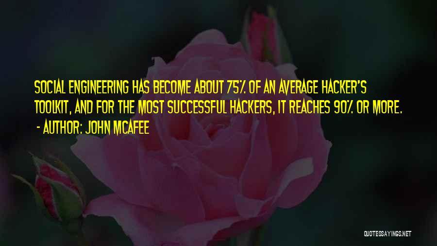 John McAfee Quotes 1921740