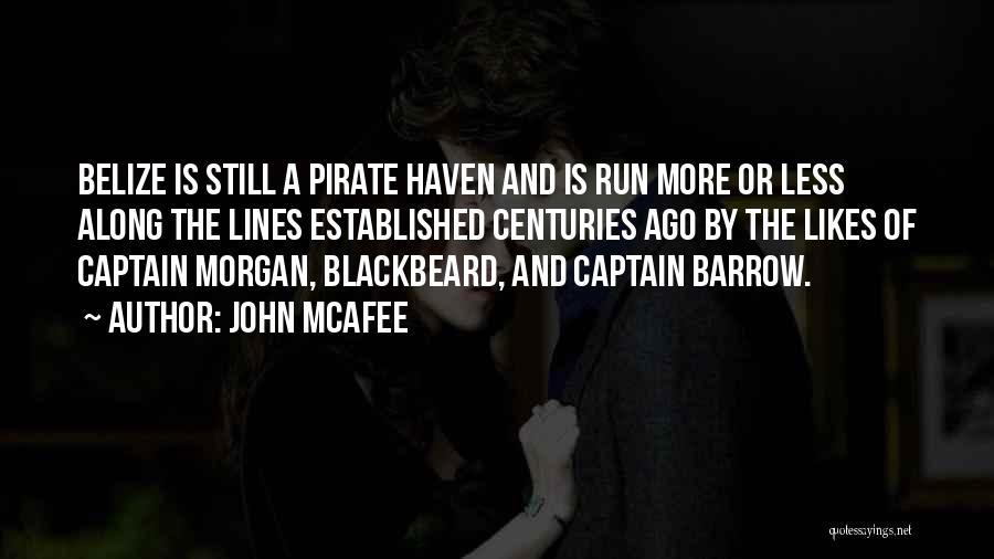 John McAfee Quotes 204785