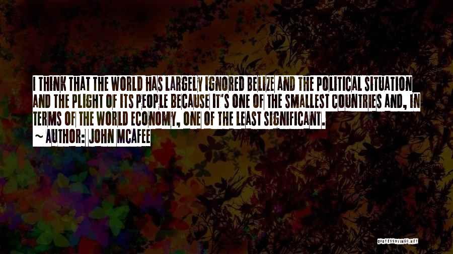 John McAfee Quotes 2246201