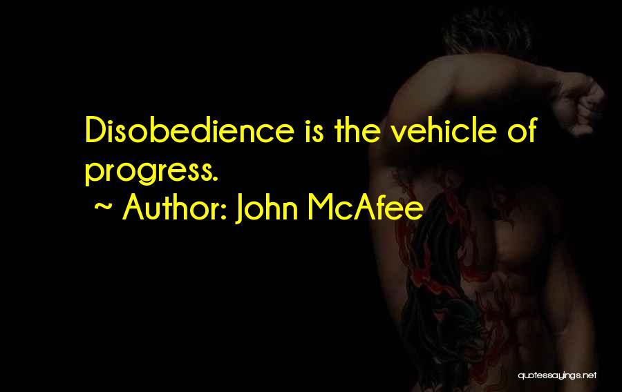 John McAfee Quotes 243038
