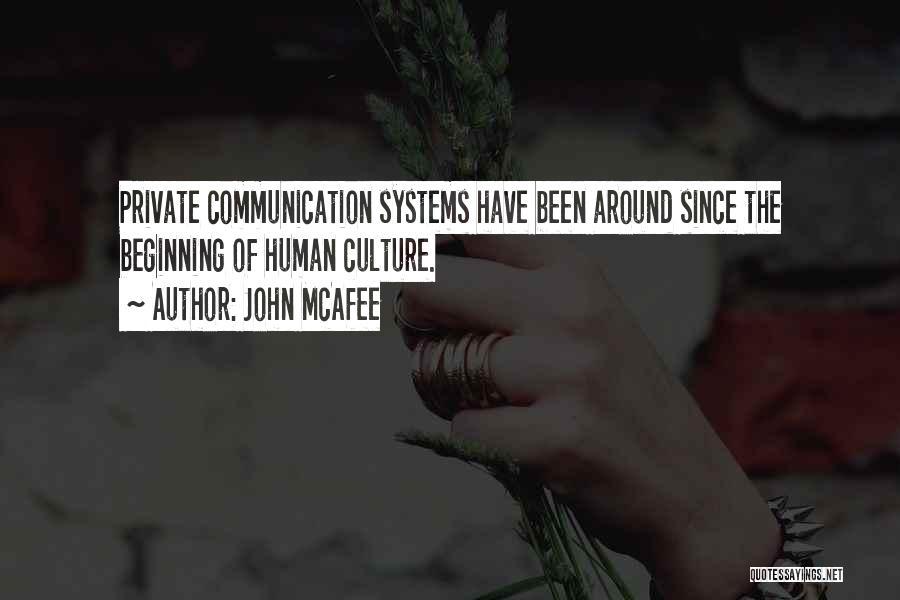 John McAfee Quotes 392067