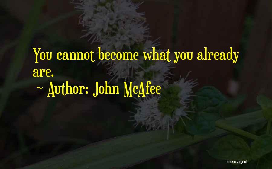 John McAfee Quotes 443270