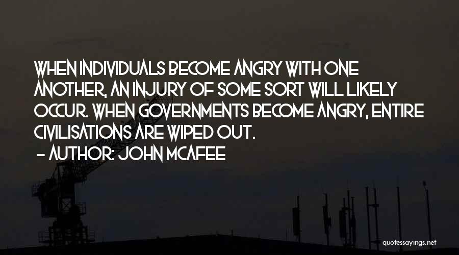 John McAfee Quotes 458269