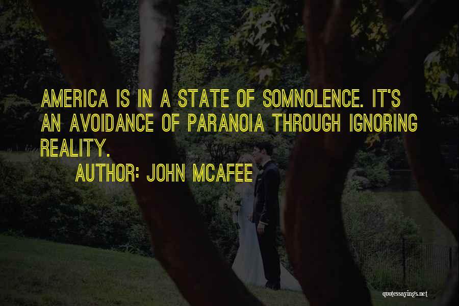 John McAfee Quotes 485962